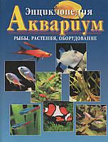 Аквариум. Рыбы, растения, оборудование