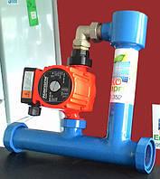 Насосно-смесительный узел ЭкоЭнергия от 12 до 60 кВт