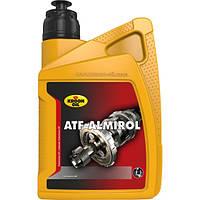 Жидкость для автоматических трансмиссий Kroon Oil Almirol ATF
