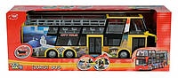 Машинка Автобус Туристический Dickie 3314322H