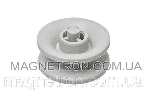 Колесо (ролик) для нижнего ящика посудомоечных машин Bosch 150946, фото 2