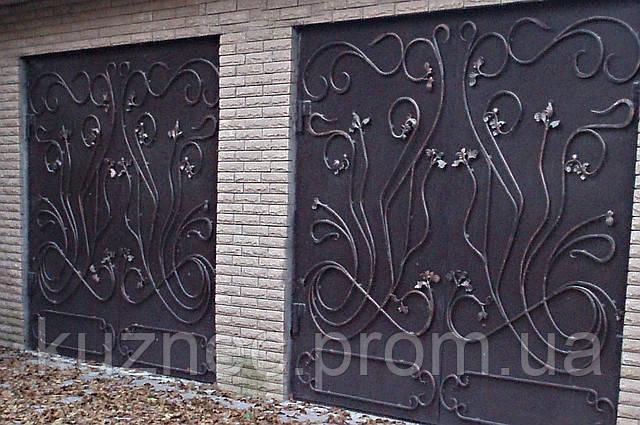 двери входные и гаражные ворота жуковский