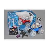 Радиоуправляемая машинка-перевертыш Joy Toy 9295