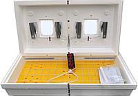 Инкубатор Рябушка-2 130 яиц Аналоговая с мех переворотом