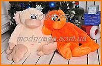 Большие мягкие обезьяны | Мягкая обезьянка Чита 75см