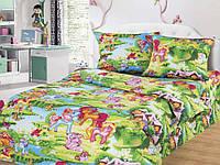 """Комплект постельного белья подростковый """"Волшебные сны"""" (ранфорс) ТМ""""KIDSDREAM"""""""