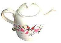 Керамический электрочайник чайник Domotec DT150.