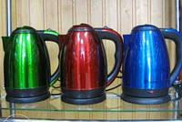 Дисковый электрический чайник Domotec DT901