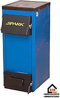 Spark-Heat - 18П (Спарк-Хит) котёл твердотопливный с варочной поверхностью мощностью 18 кВт