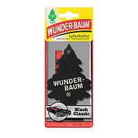 Освежитель в машину Wunder-Baum Black Classic