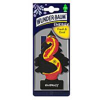 Ароматизатор в авто Wunder-Baum Energy