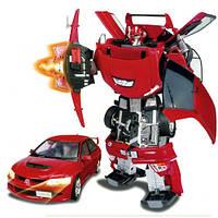 Детская игрушка Робот-трансформер 50100