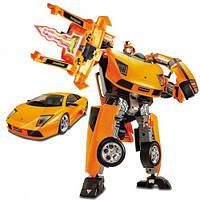 Детская игрушка Робот-трансформер 50140