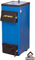 Spark-Heat - 18 (Спарк-Хит) классический котёл под дрова и уголь мощностью 18 кВт