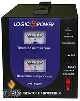 Стабилизатор напряжения LPH-500RV