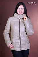 Куртка женская весна-осень,демисезонная
