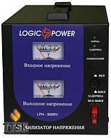 Стабилизатор напряжения LPH-3000RV