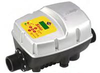 Электронный (частотный) регулятор давления Sirio 2.0 (Italtecnica)