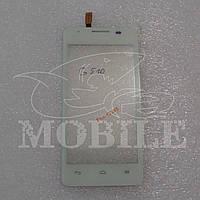 Сенсор Huawei G510/G520/G525 U8951 Ascend white