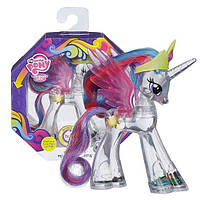 My Little Pony Кристальна Принцеса Селестія (Princess Celestia, Май Литл Пони Кристальная Принцесса Селестия)