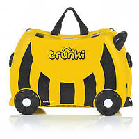 Детский чемоданчик TRUNKI BEE BERNARD