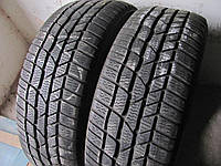 205 55 r16 бу зимние шины Continental TS830p