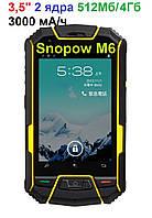 Смартфон Snopow M6 IP67