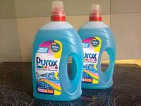 Гель для стирки цветного белья Purox 4.3 L - Германия