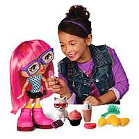 Интерактивная кукла Габби оригинал из США. Chatsters Gabby Interactive Doll