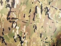 Ткань камуфляжная рип-стоп Мультикан (метр )