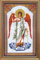 Набор для вышивки Икона Ангел Хранитель