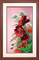 Набор для вышивки Полевые цветы