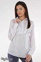 Нарядная блузка для беременных Bridgit