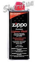 Бензин  для зажигалок 125ml  Zippo 3141R