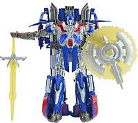 Робот трансформер Оптимус Прайм J8005