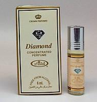 Diamond Al-Rehab 6 мл ОАЭ