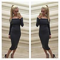 Платье женское анжелика