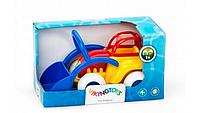 Машинка с ковшом Viking Toys 81232