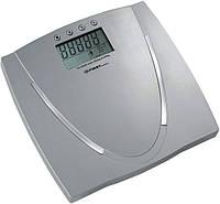 Весы напольные электронные 150кг  % жира, % воды FIRST Austria FA-8002