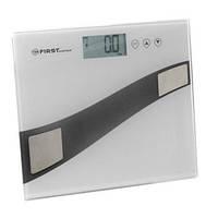 Весы напольные электронные 150 кг % жира, % воды FIRST Austria FA-8006-1