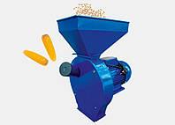 Кормоизмельчитель ДТЗ КР-02 (зерно кукуруза)