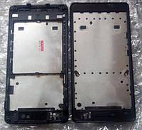 Рамка для дисплея Sony Xperia V LT25i