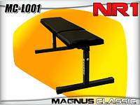 Скамья для штанги для жима лёжа MAGNUS MC-L001