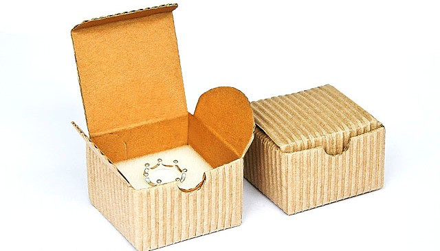 Коробки из плотного картона купить