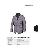 Куртка пуховая мужская Snowimage SIDB-V304