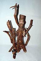 Изделия из корня, сувенир