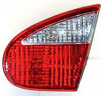 LANOS ЛАНОС   Фонарь задний правый внутренний в крышку багажника 96500232