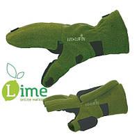 Перчатки-варежки ветрозащитные, Norfin Cesium