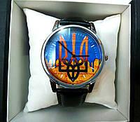 Часы с гербом Украины Perfect 1p
