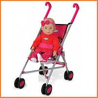 Игрушечная коляска - трость для кукол Graco Classic